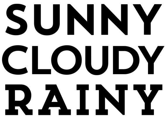 sunnycloudyrainy_logo_150207