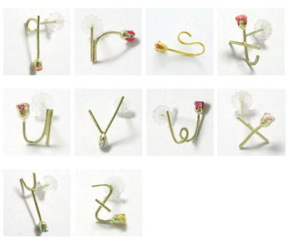 アルファベット2-